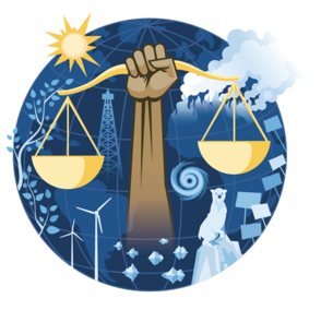 Academic theme logo