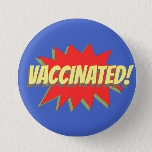 Vaccine booster available for immunocompromised