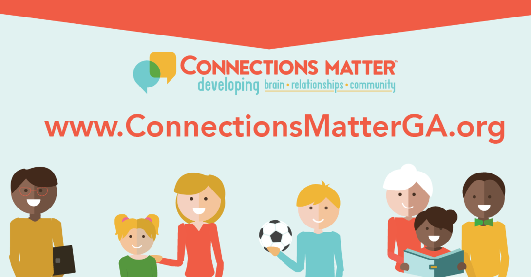Connections Matter!