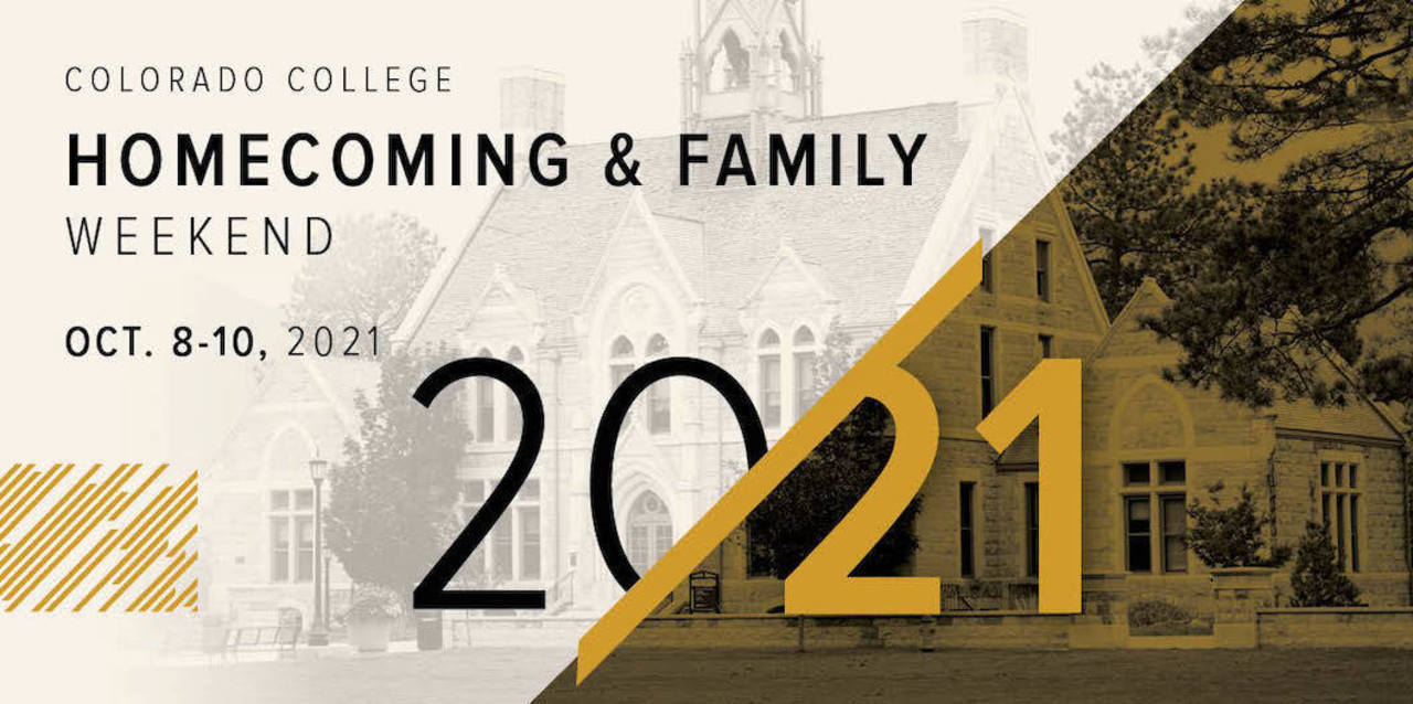 2021 Homecoming and Family Weekend