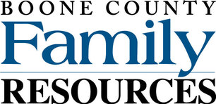 Boone County Family Resoucres logo