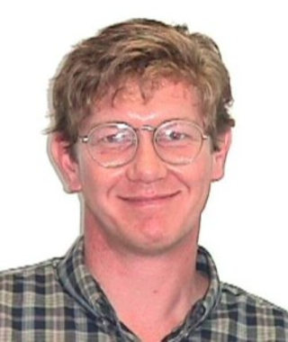 Picture of Mark Satterwhite