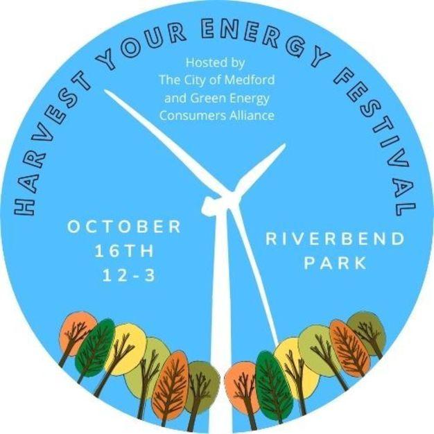 Medford's Harvest Your Energy Festival