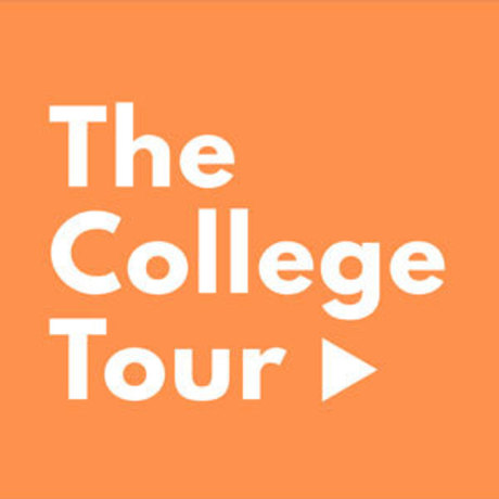 The College Tour logo
