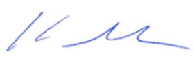 Kristin Antelman's Signature