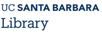 UC Santa Barbara Library